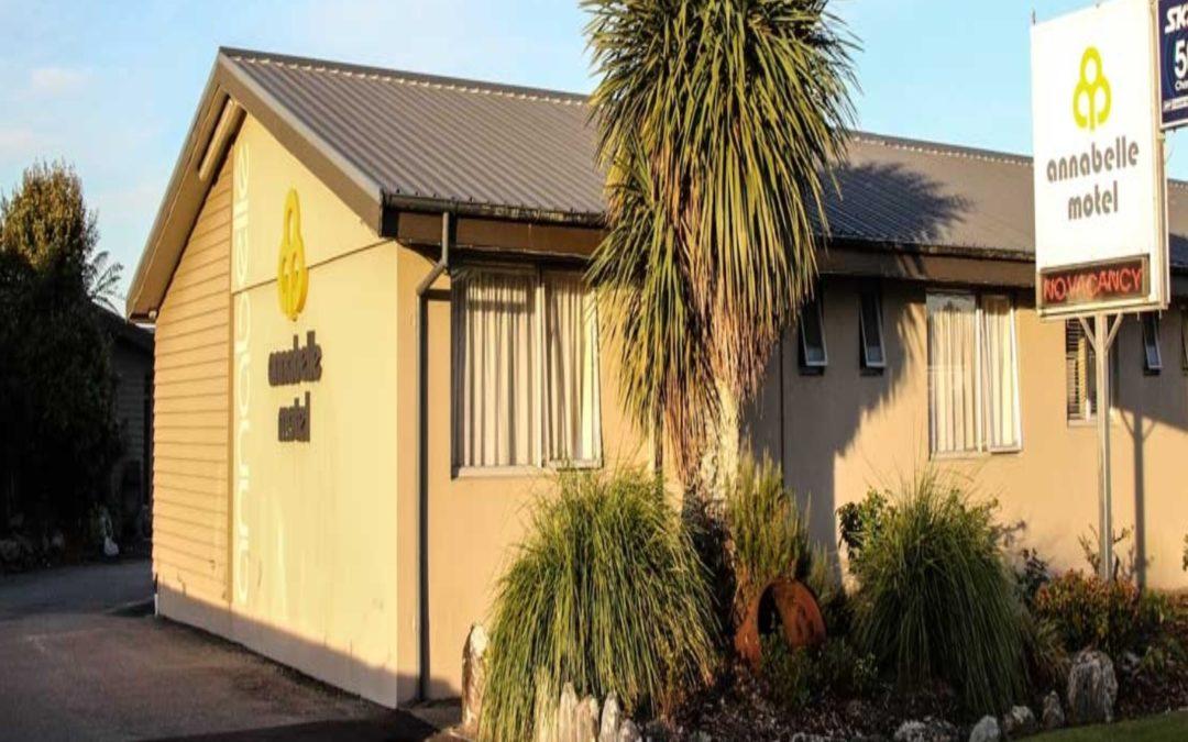 Annabelle Motel Hokitika Winter Weekend Getaway