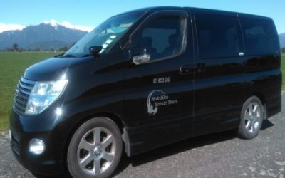 Hokitika Scenic Tours Transportation